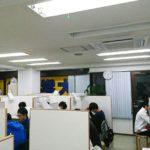 授業風景3-三鷹個別学習会