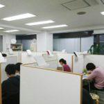 授業風景4-三鷹個別学習会